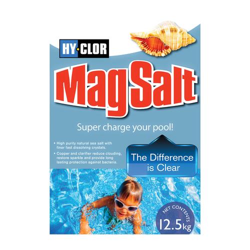 Hy-Clor 12.5kg Mag Salt