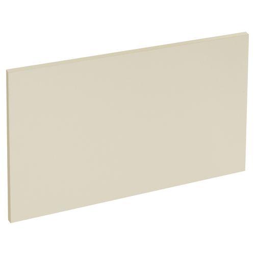 Kaboodle 600mm Modern Slimline Door - Mocha Latte