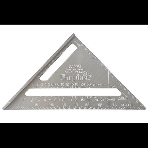 Empire Aluminium Quick Square