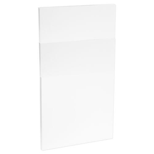 Kaboodle 450mm Sea Salt Modern Drawer Panel - 3 Pack