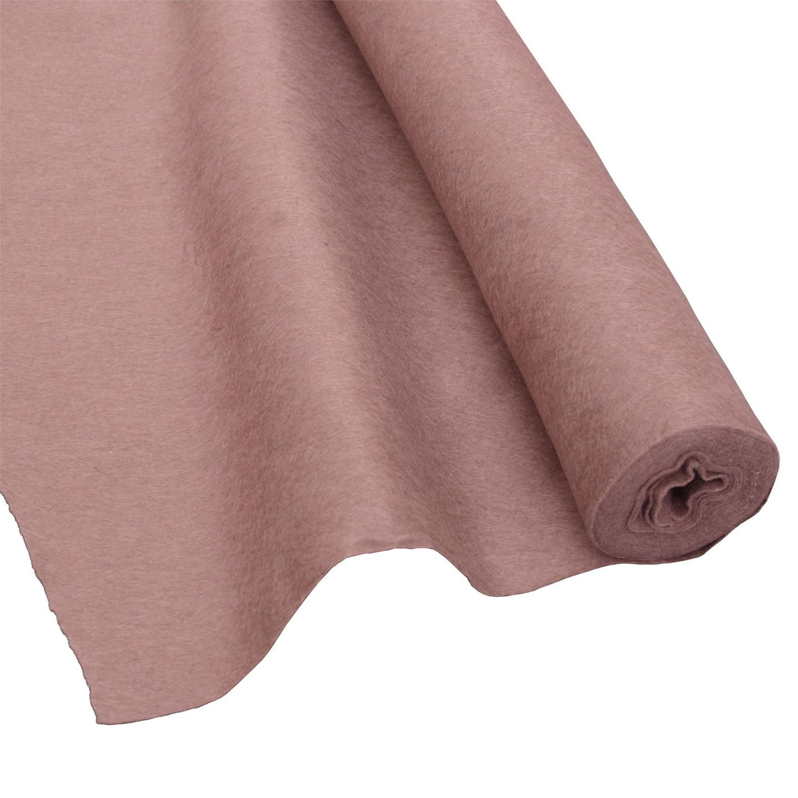 Pillar Products 1.8 x 25m 80gsm Brown Eco Weed Mat