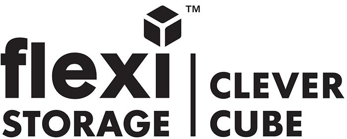 Flexi Storage Clever Cube logo
