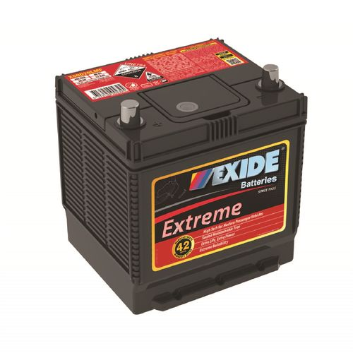 Exide Extreme X50D20LMF Vehicle Battery