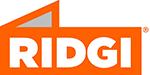 Logo - Ridgi