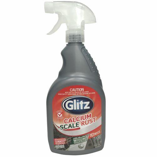 Glitz 750ml Calcium Scale And Rust