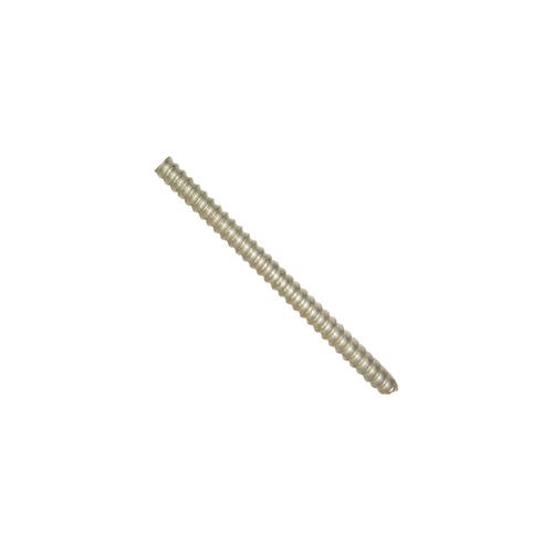 Macsim M6 x 1.2m Hot Dipped Galvanised Threaded Rod