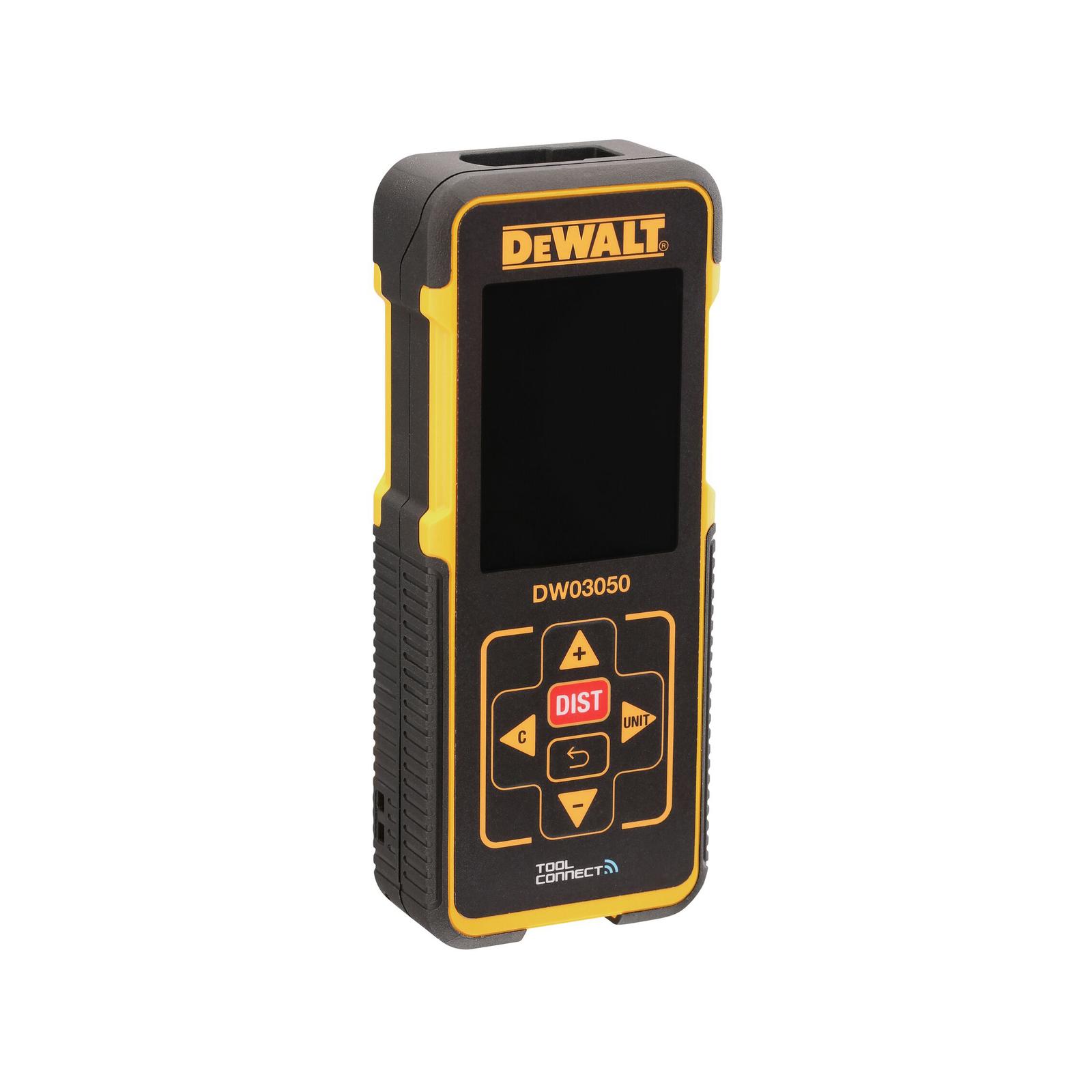 DeWALT 50m Distance Laser