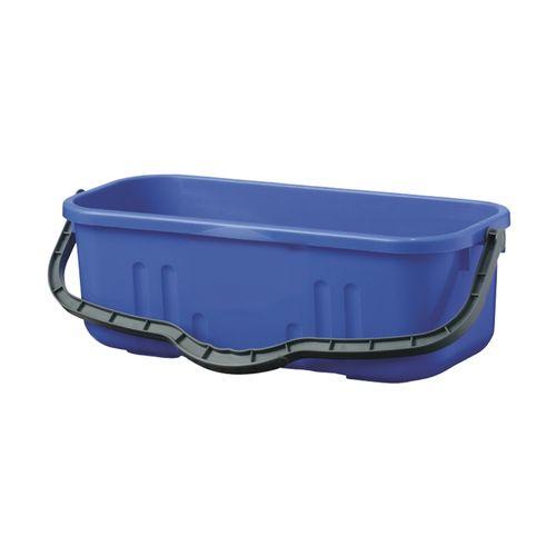 Oates 18L Rectangular Window Clean Bucket