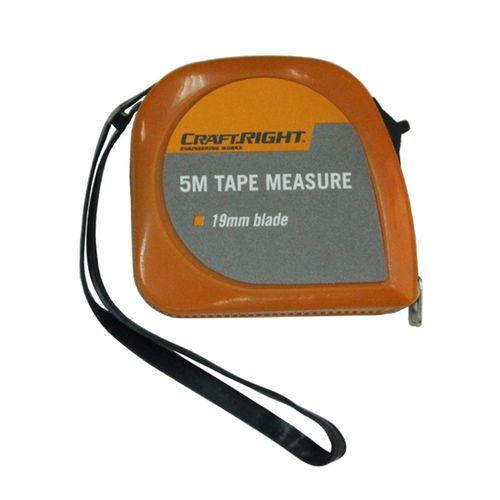 Craftright Tape Measure 9mmx5m
