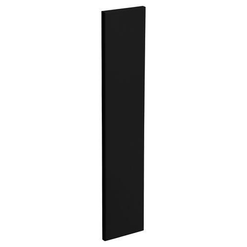 Kaboodle 150mm Trends Modern Cabinet Door - Black Olive