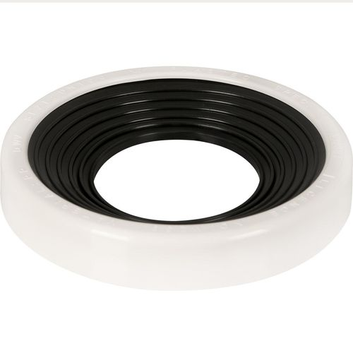 Plastec Flexi Fin Pan Seal And Ring Inlet Connector