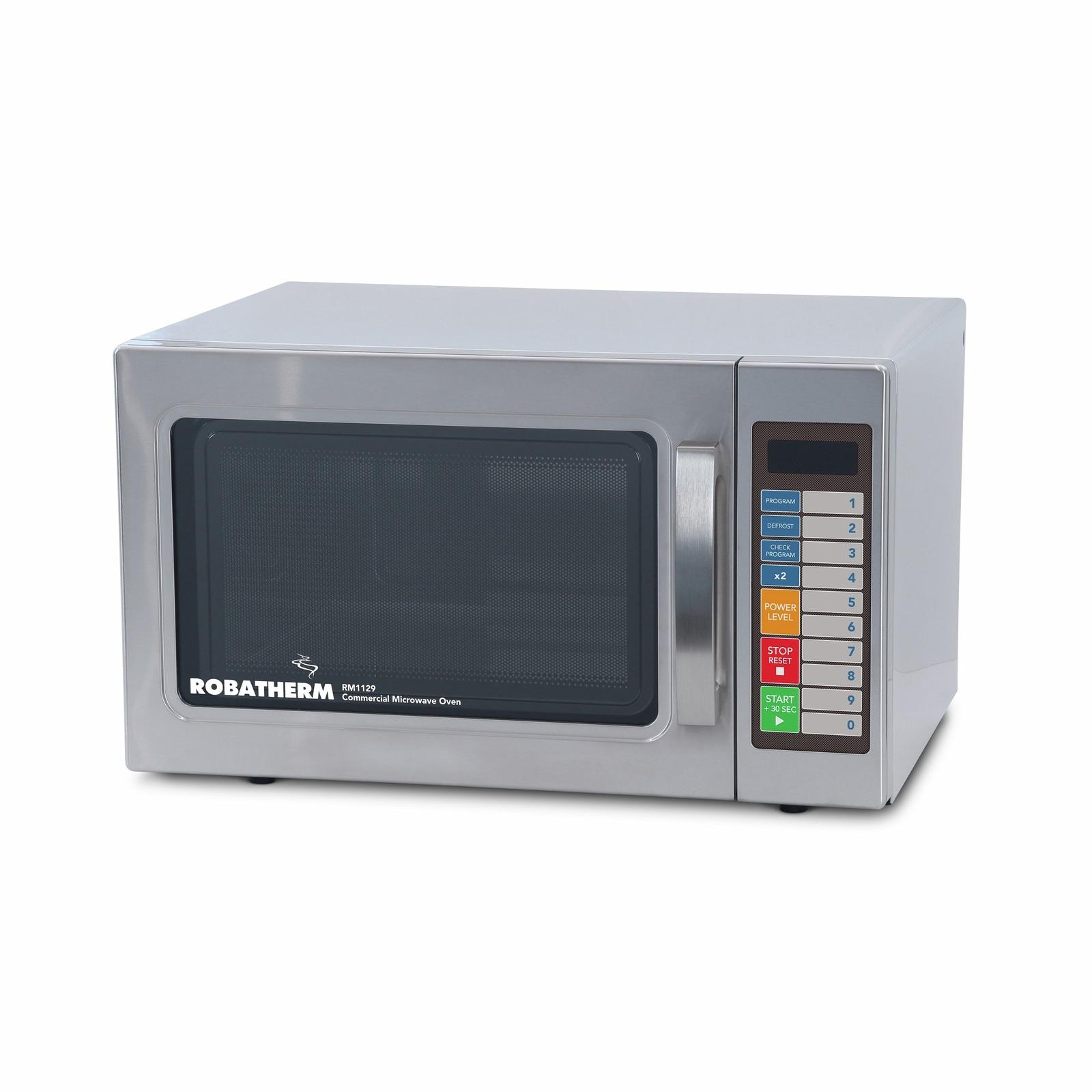 Robatherm Light Duty Microwave