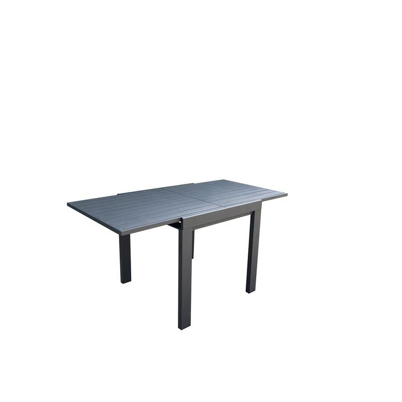 80 x 80cm Lava Extension Table