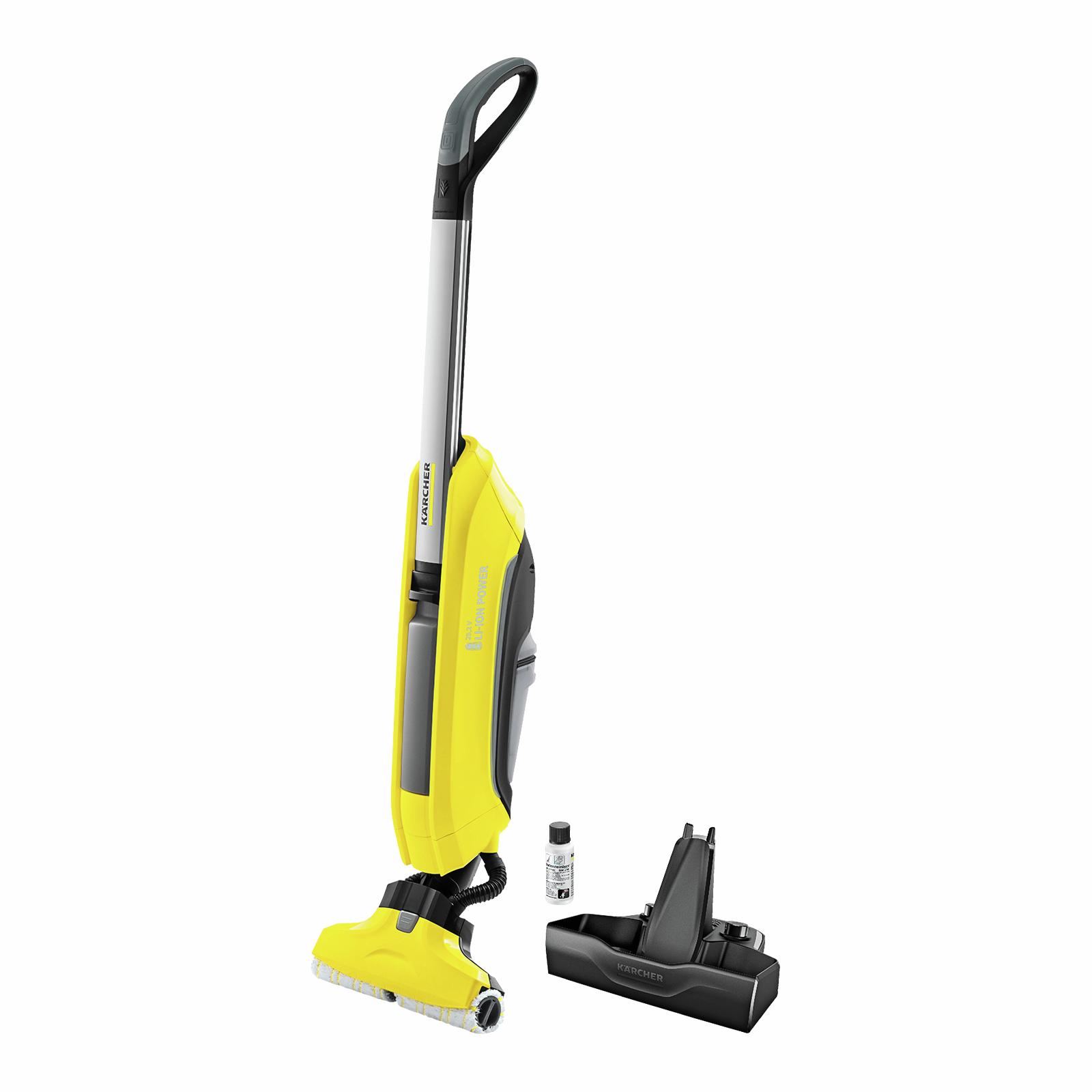 Karcher FC 5 Cordless Floor Cleaner