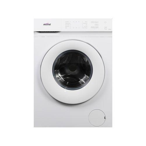 Mistral 7kg Front Load Washing Machine MWM710FL