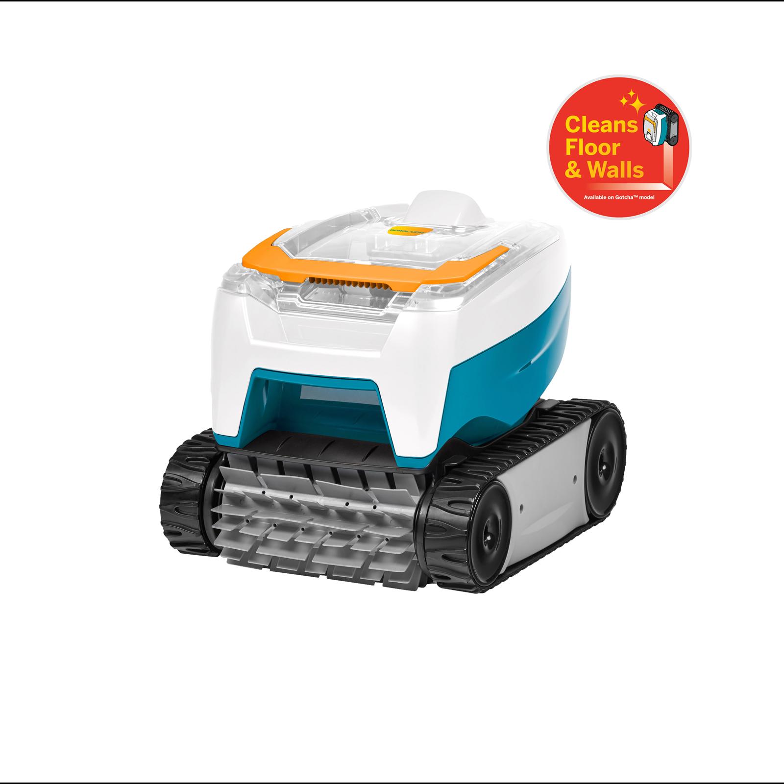Baracuda Gotcha Robotic Floor & Wall Pool Cleaner