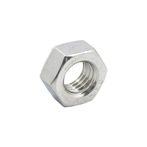 Zenith M12 316 Stainless Steel Hex Nut