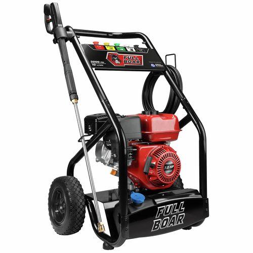 Full Boar 3200PSI 7HP Petrol Pressure Washer