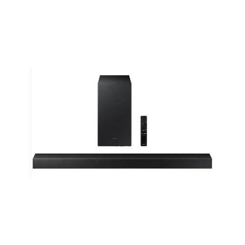 Samsung A450 A-Series Soundbar w/ Subwoofer 2.1ch Wireless Home Speaker System