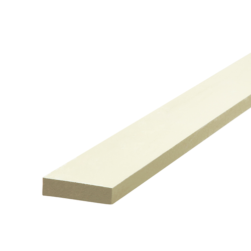 42 x 11mm x 2.7m H3 Primed Finger Jointed Pine