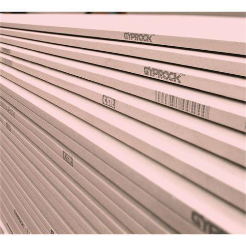 Gyprock CSR 3600 x 1200 x 13mm Plasterboard Fyrchek