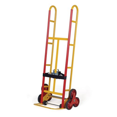 For Hire: Refrigerator / Stair Trolley