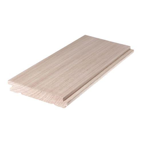 108 x 19mm x 1m Tas Oak Flooring