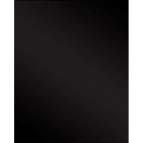 Stein 600 x 200mm Black Splashback