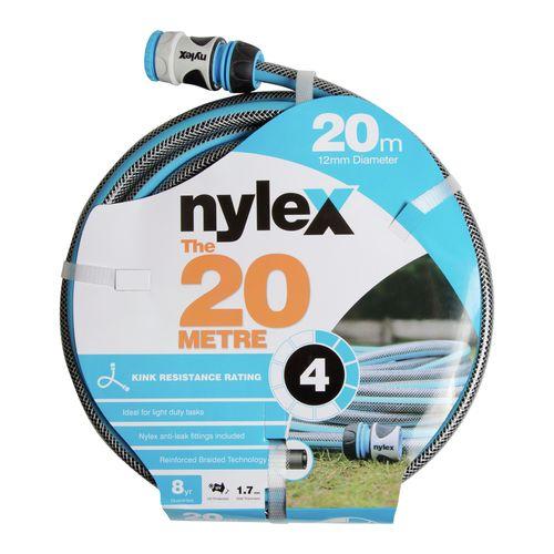 Nylex 12mm x 20m Garden Hose