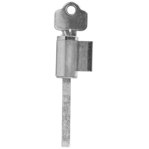 Rolltrak  5 Pin Sliding Door Cylinder Lock With Tail
