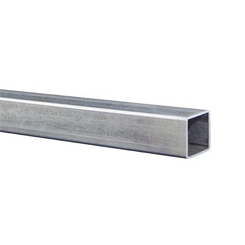Metal Mate 25 x 25 x 1.6mm 3m Galvanised Steel Square Tube