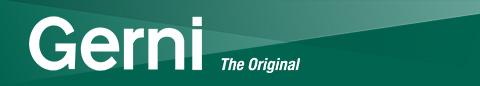 Logo - Gerni