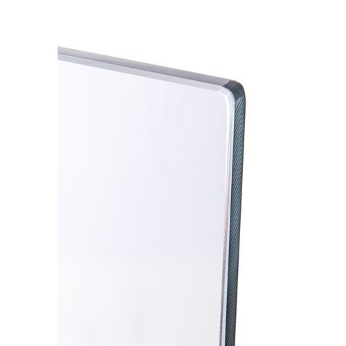 Architects Choice 800 x 970 x 12mm Heat Soaked Glass Panel Balustrade