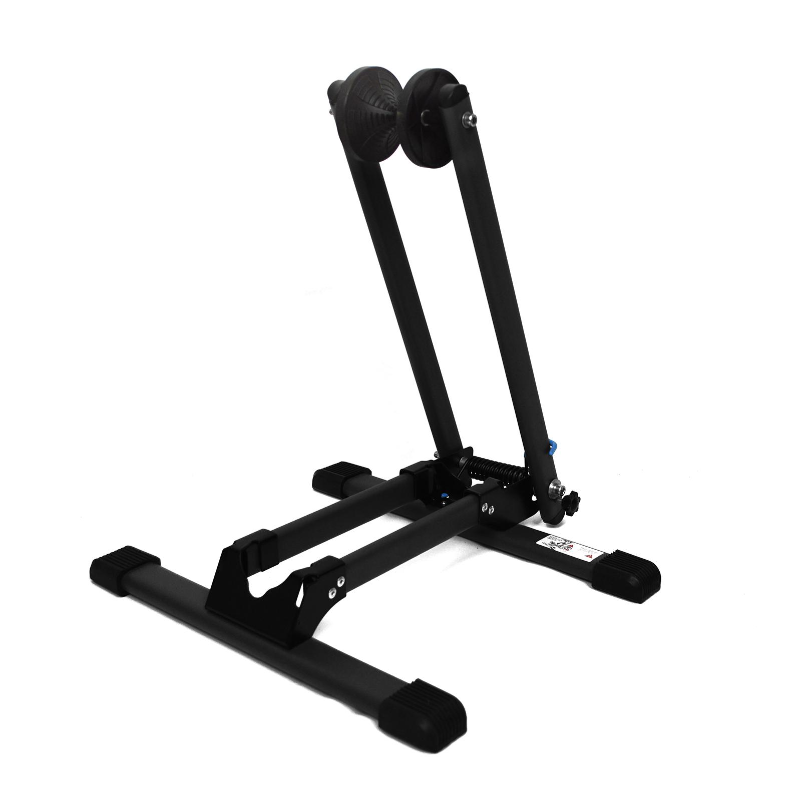 Handy Storage Adjustable Display Bike Stand