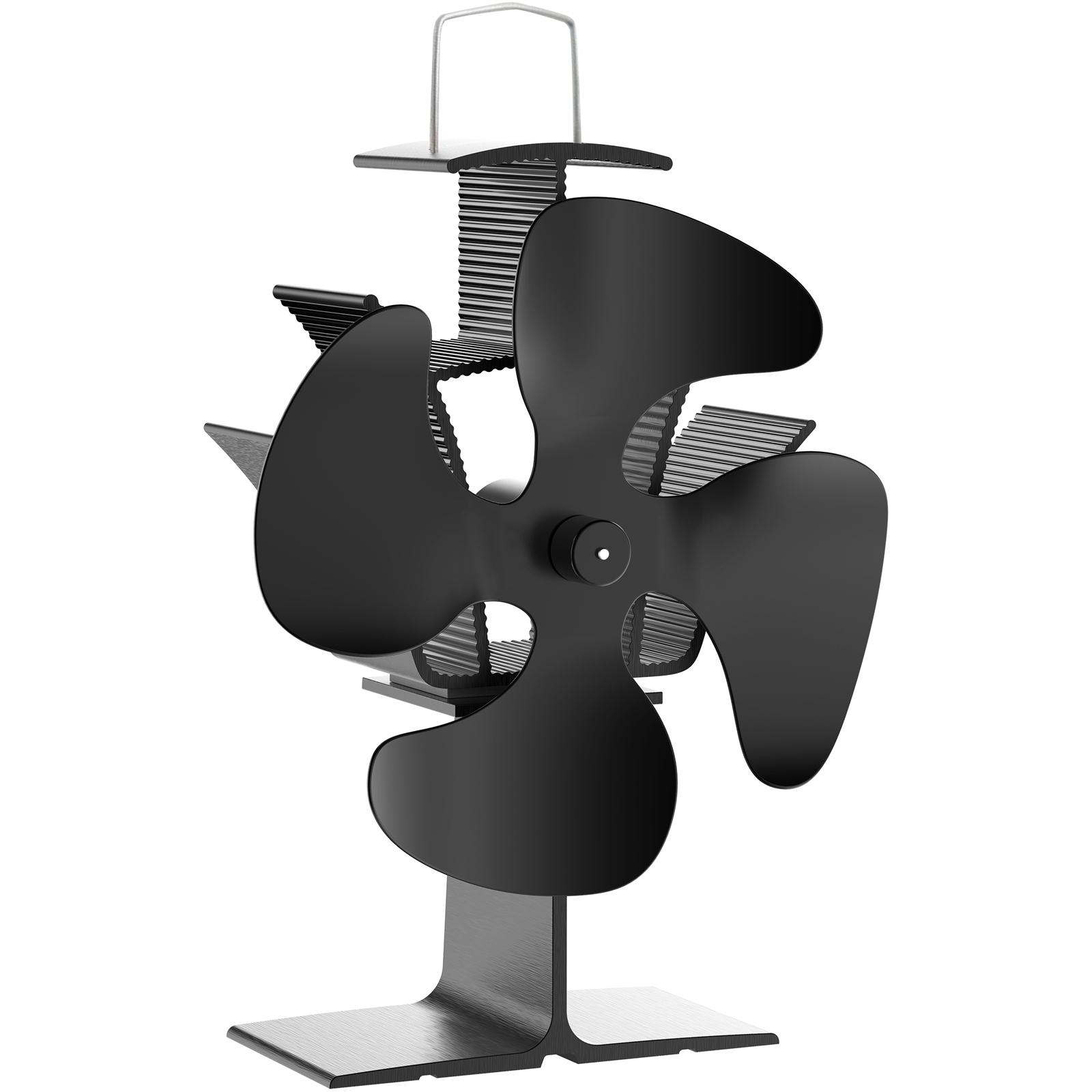 Eco Fireside Fan