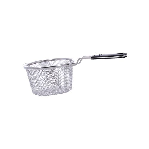 Soffritto A Series Round Deep Fry Basket 14.5cm