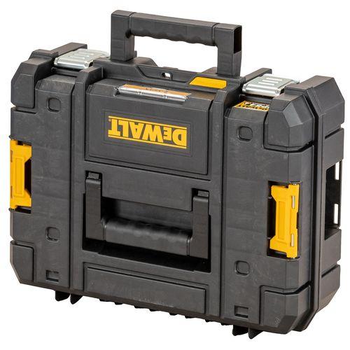 DeWALT TSTAK IP54 Shallow Box