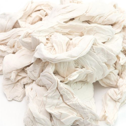 Haydn 1kg Off White Mutton Cloths