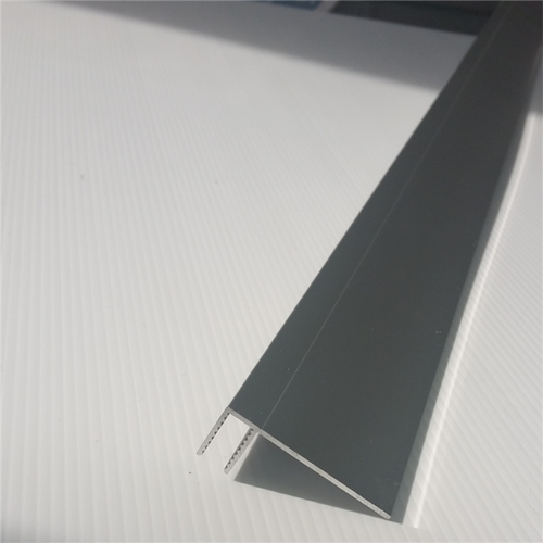 ClearVue F Section 3700mm