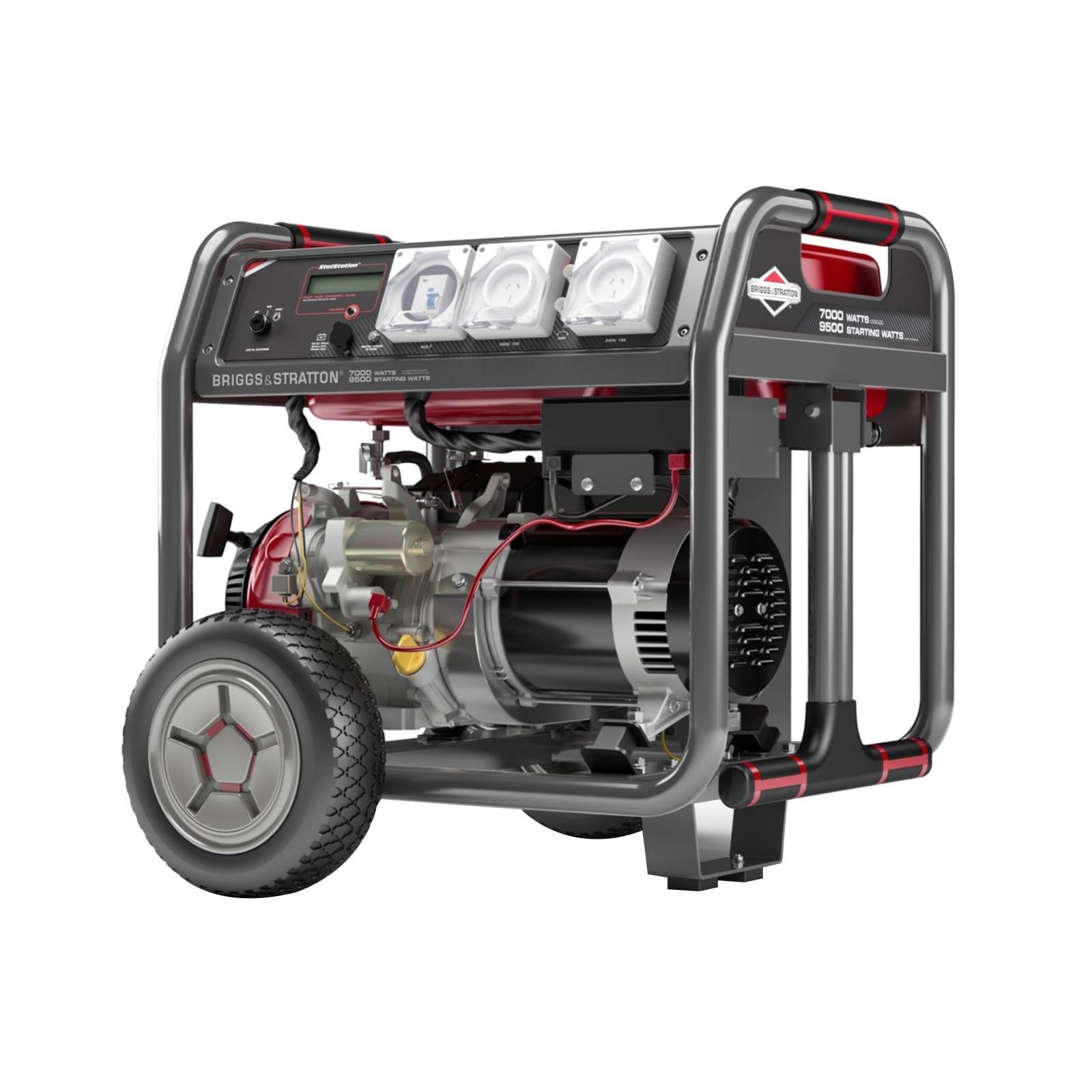 Briggs & Stratton 9500W 420cc Elite Generator