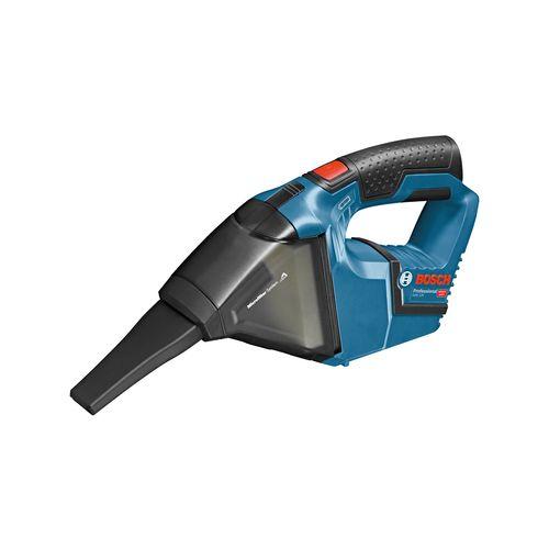 Bosch Blue 12V Cordless GAS 12 350ml Vacuum Cleaner