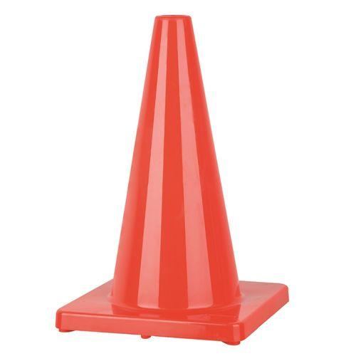 Bastion 300mm PVC Traffic Cone