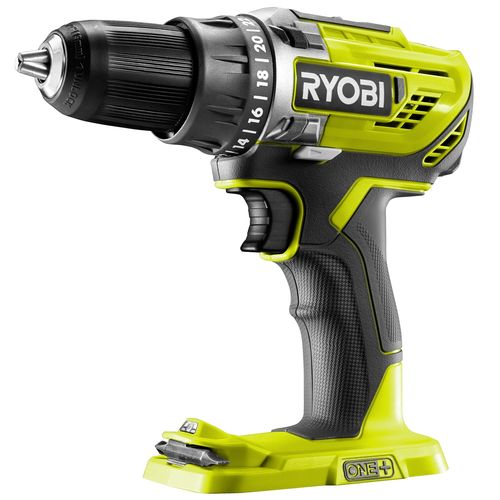 Ryobi 18V ONE+ Drill Driver - Skin Only