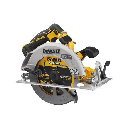 DEWALT 18V XR 184mm Circular Saw With FLEXVOLT ADVANTAGE - Bare Unit