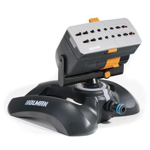 Holman Mini Oscillator Sprinkler On Base