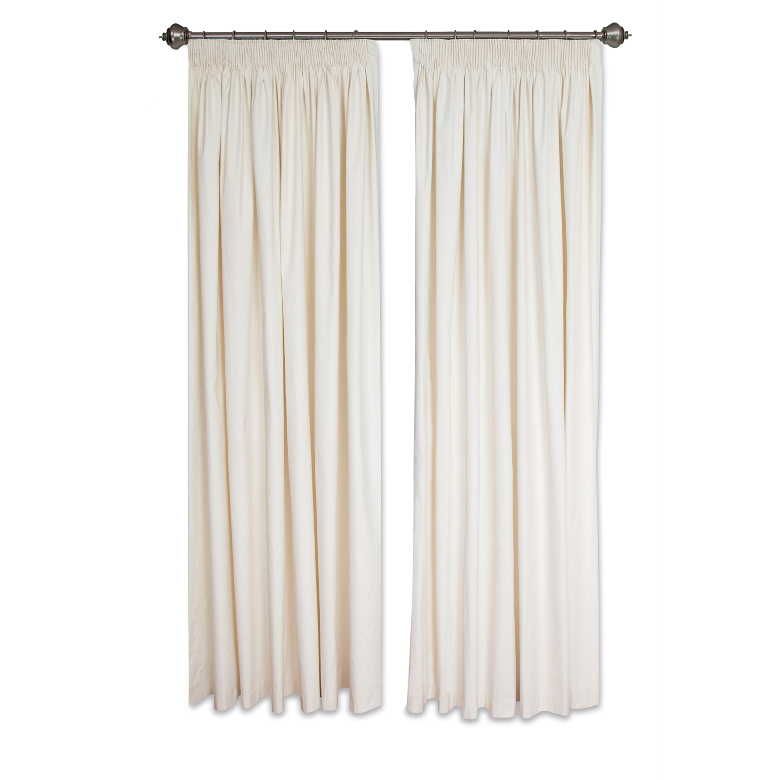 Homebase 2.3 - 3 x 2.2m Calico Thermal Curtain