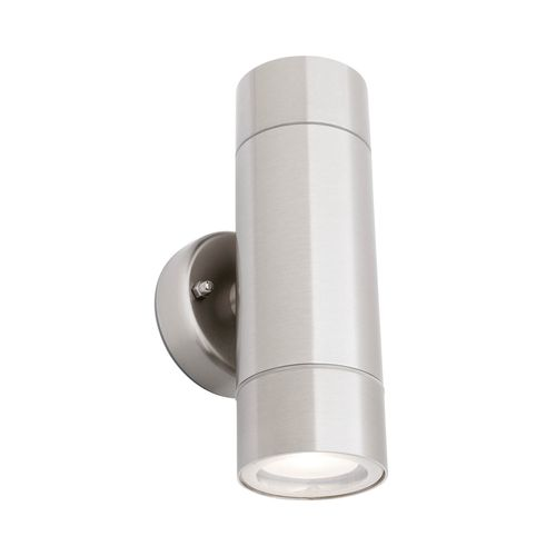 Mercator Eliza Exterior Up and Down Light with LED GU10 Bulb