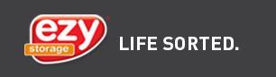 Logo - Ezy Storage