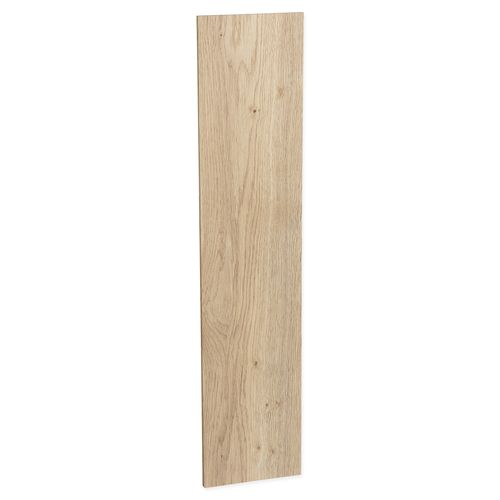 Kaboodle 450mm Hazelnut V Modern Pantry Door