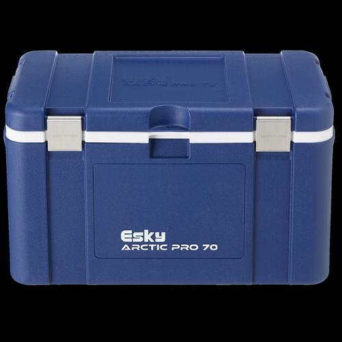 Esky 70L Blue Arctic Pro
